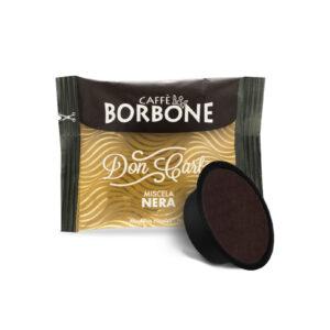 borbone don carlo nero