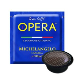 A Modo Mio Opera Michelangelo