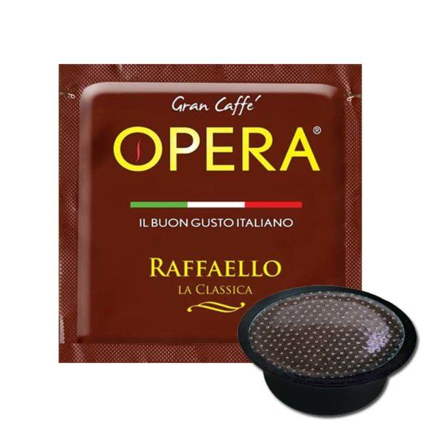 A Modo Mio Opera Raffaello