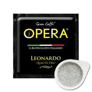 Cialda Opera Leonardo