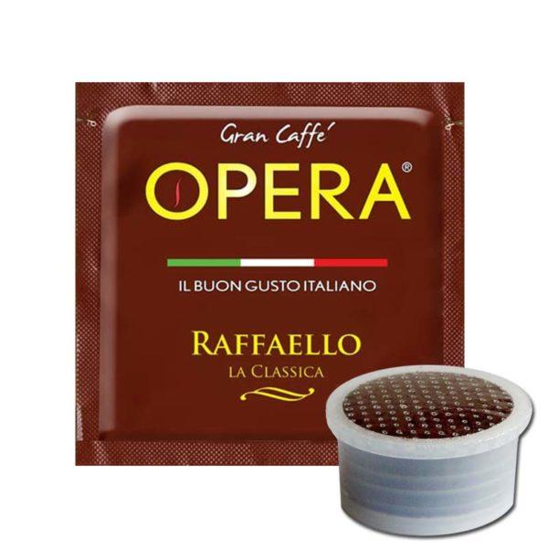 Espresso Point Opera Raffaello