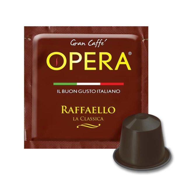 Nespresso Opera Raffaello