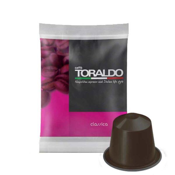 Toraldo Nespresso Classica