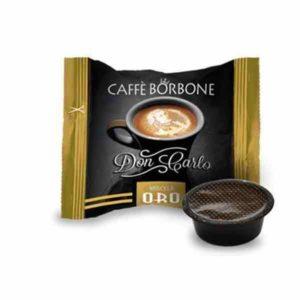 capsula don carlo oro