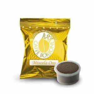 capsula espresso point oro