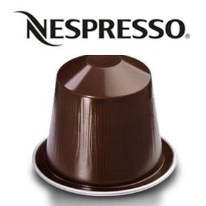 Capsule Nespresso*