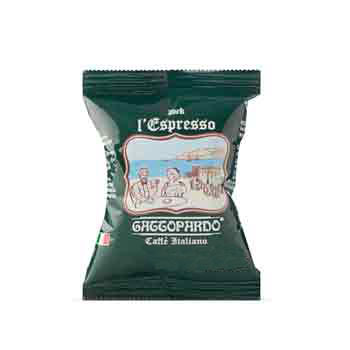 espresso dek