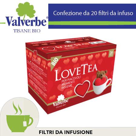 valverbe love tea