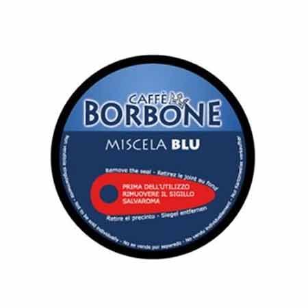 borbone blu dolce gusto