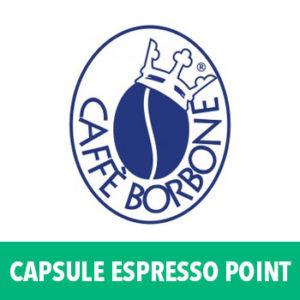 Capsule Borbone Espresso Point