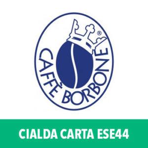 Cialde Borbone