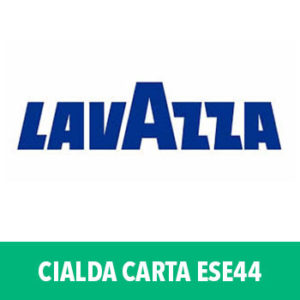 Cialde Lavazza