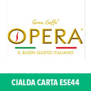 Cialde Gran Caffè Opera