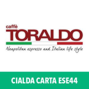 Cialde Caffè Toraldo