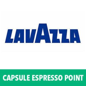 Capsule Lavazza Espresso Point