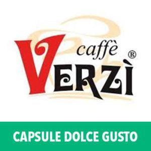 Capsule Caffè Verzi Dolce Gusto