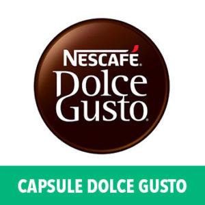 Capsule Nescafè Dolce Gusto