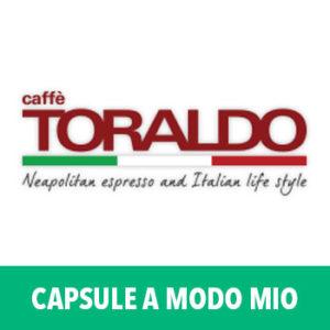 Capsule Toraldo A Modo Mio