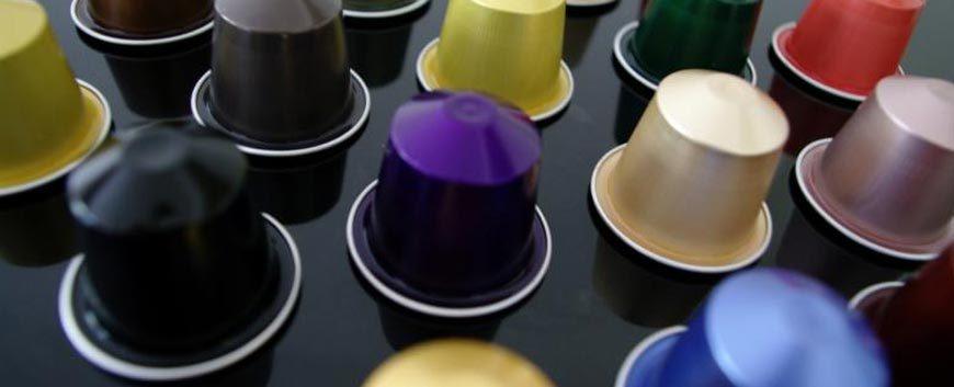 come scegliere le ciale e capsule di caffè