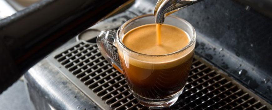 macchien per caffè a leva