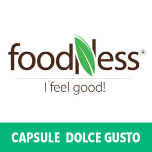Capsule Foodness Dolce Gusto