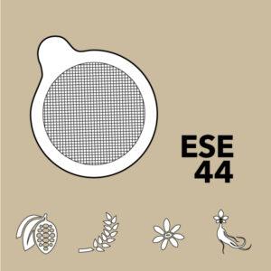 Cialde Carta ESE44