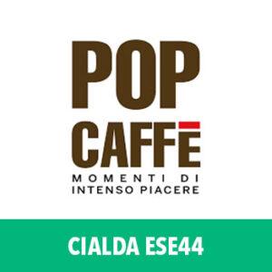 Cialde Pop Caffè