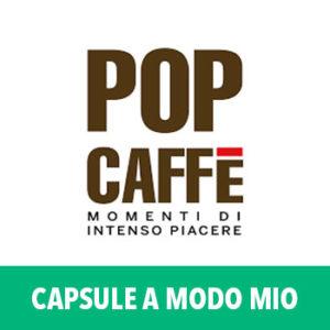 Capsule Pop Caffè A Modo Mio