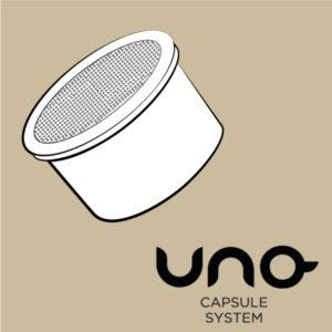 Capsule Uno System