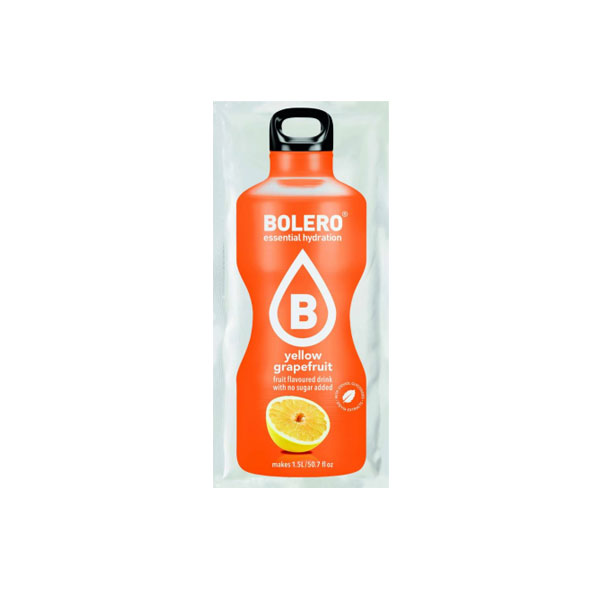 bolero yelow grapefruit