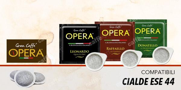cialde Opera
