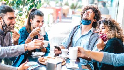 il caffe fa bene o fa male?