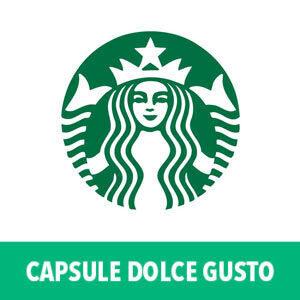 Starbucks Dolce Gusto