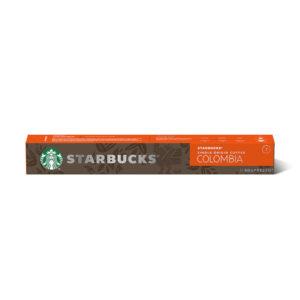 Starbuck single origin Colombia
