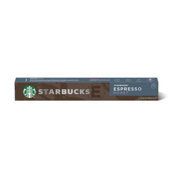 Starbucks Espresso Roast Nespresso