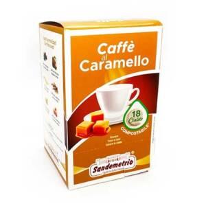 Cialde caffe al caramello sandemetrio