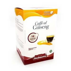 Cialde Caffe al Ginseng Sandemetrio