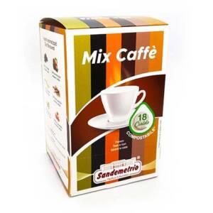 mix caffe aromatizzati Sandemetrio